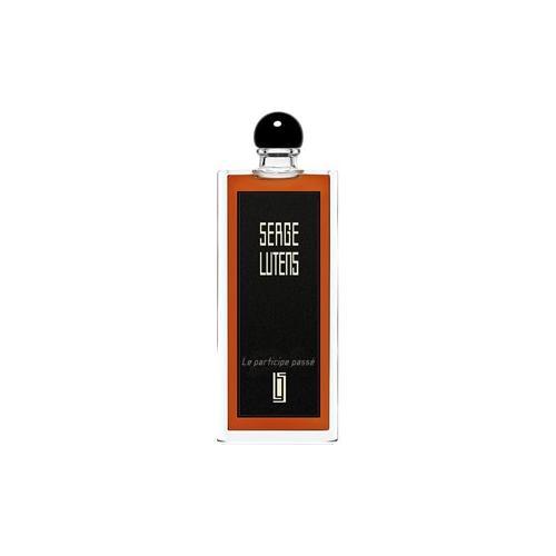 Serge Lutens Unisexdüfte COLLECTION NOIRE Le Participe Passé Eau de Parfum Spray 100 ml
