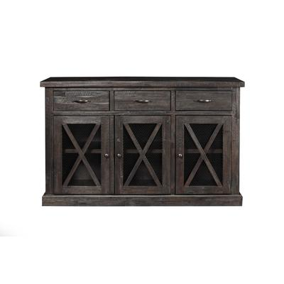 Newberry Sideboard - Alpine Furniture 1468-26