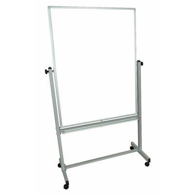 36x48 Mobile Whiteboard - Luxor MB3648WW
