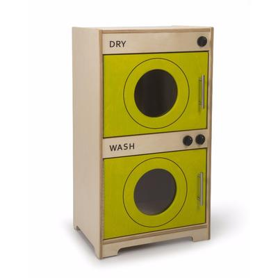 Contemporary Kids Play Washer / Dryer - Whitney Brothers WB6450