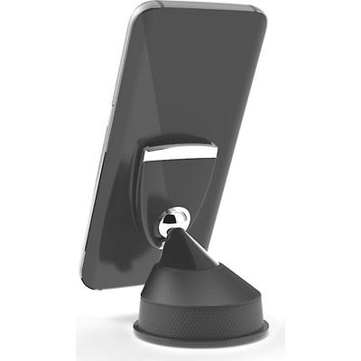Bracketron LX1-947-2 LUX Portable Magnet Phone Mount