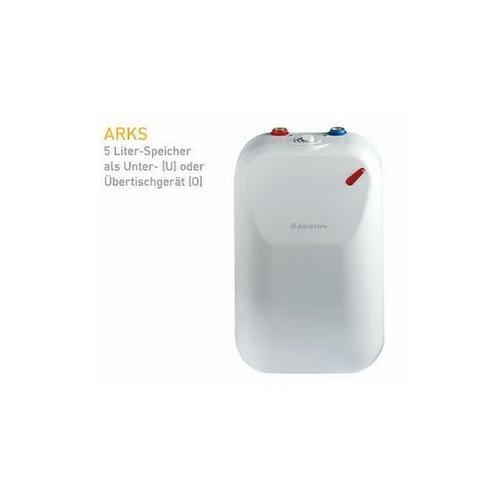 Ariston 5 Liter Untertischgerät ARKS 5U Nr. 868872