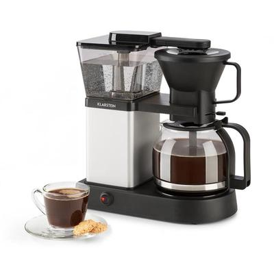 GrandeGusto Coffee Machine 1690W...