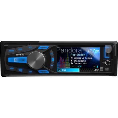 Dual XDMA760 CD Receiver
