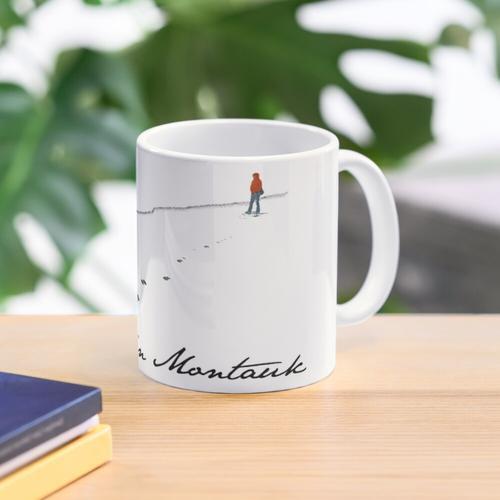 Meet Me in Montauk... Mug