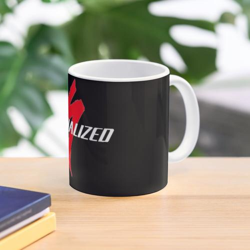 Specialized Mug