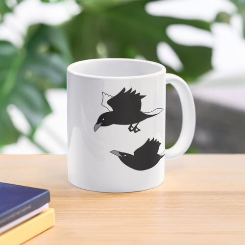 Ravens, mug Mug