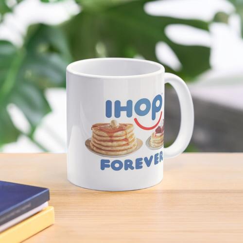 IHOP Forever Mug