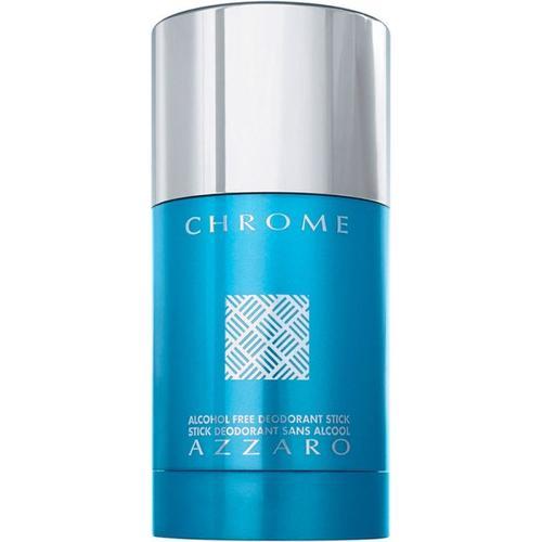 Azzaro Chrome Deodorant Stick alkoholfrei