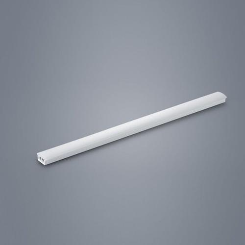 Helestra - LED Lichtschiene Vigo in weiß-matt 27W 2350lm 1500mm