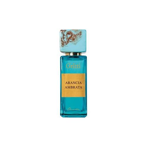 Gritti Turchesi Collection Arancia Ambrata Eau de Parfum Spray 100 ml