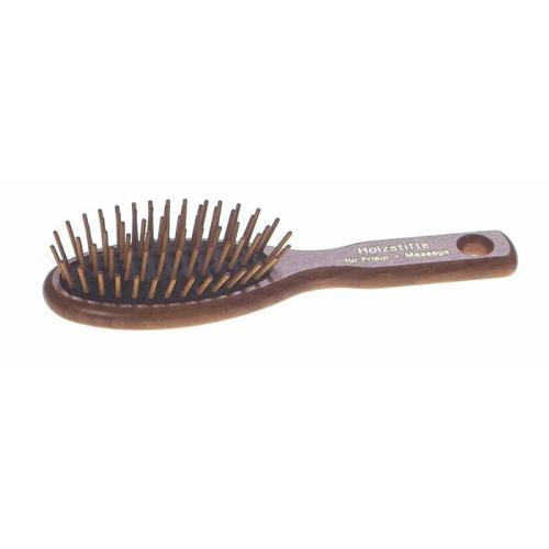 Efalock Pneumassagebürste 1825 6-reihig Haarbürste