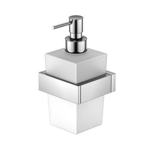 Steinberg Serie 460 Seifenspender wandmontage, weiss, 460.8001 4608001