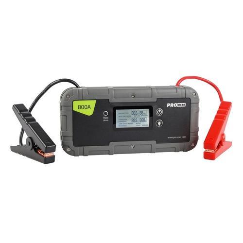 Super Kondensator Jump Starter 800 A | EAL