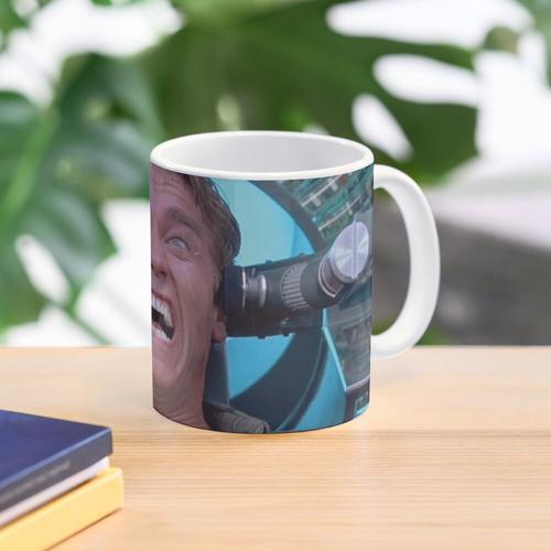 total recall Mug