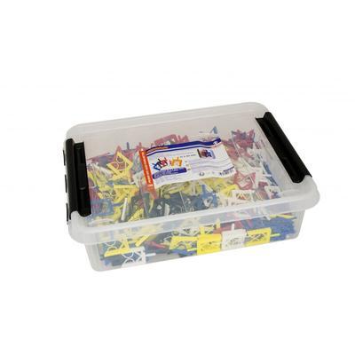 Probox-Koffer mit...