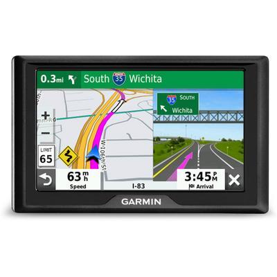 "Garmin Drive 52 & Traffic 5"" PND with Traffic Alerts"
