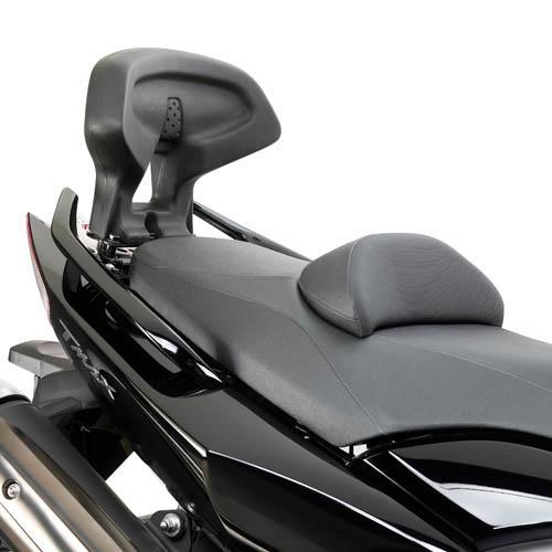 GIVI TB82 Beifahrer Rückenlehne