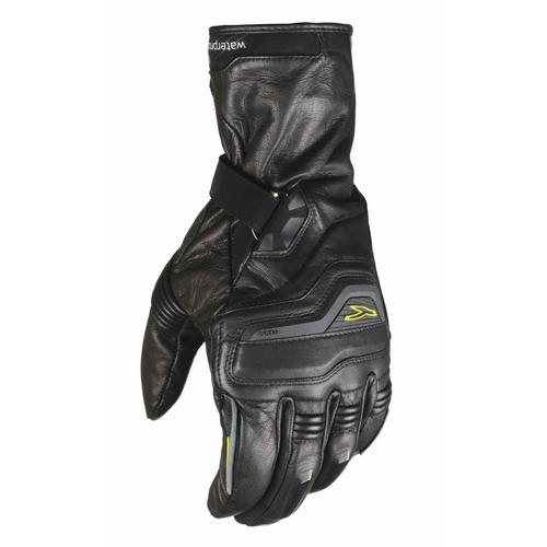 Macna Rapier RTX Handschuhe, schwarz, Größe 2XL