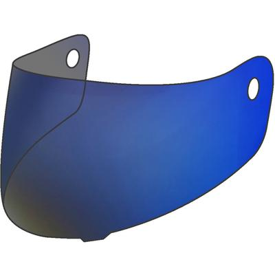 Nolan N2 Visière, bleu