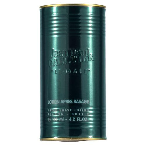 Jean Paul Gaultier Le male Aftershave Lotion 125 ml