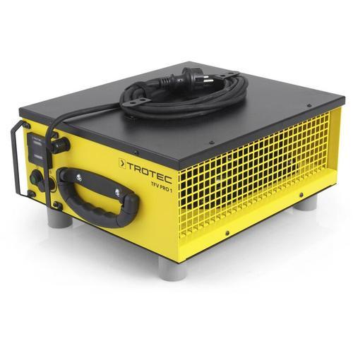 Radiallüfter TFV Pro 1 - Trotec