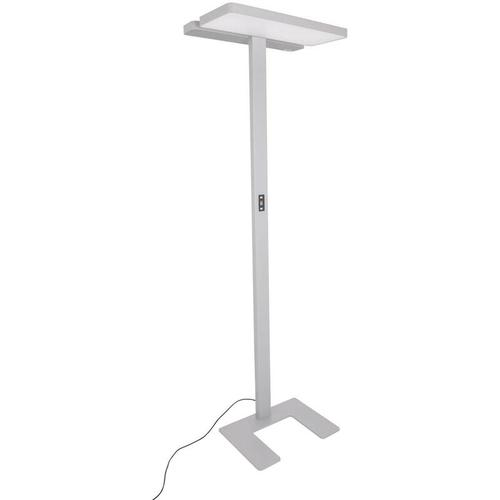Arcchio - Office-LED-Stehlampe Aila, Tageslichtsensor