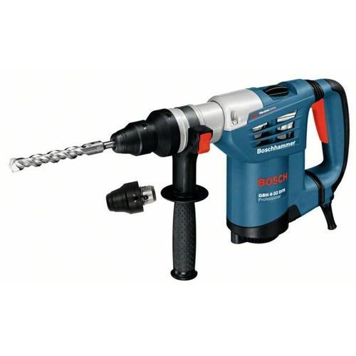 Bohrhammer mit SDS-Plus GBH 4-32 DFR. mit L-BOXX
