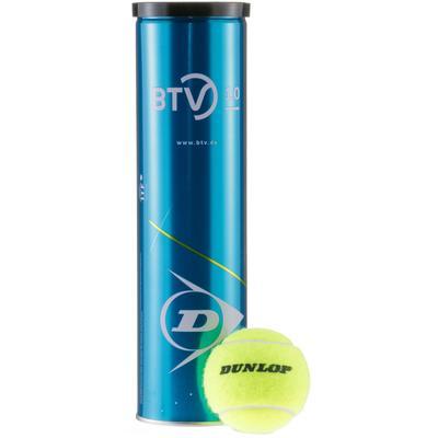 Dunlop BTV 1.0 Tennisball in gel...
