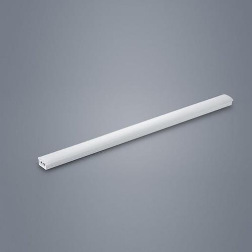 Helestra - LED Lichtschiene Vigo in nickel-matt 18W 1550lm 1000mm
