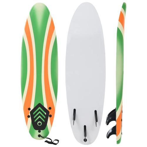 vidaXL Surfbrett 170 cm Bumerang