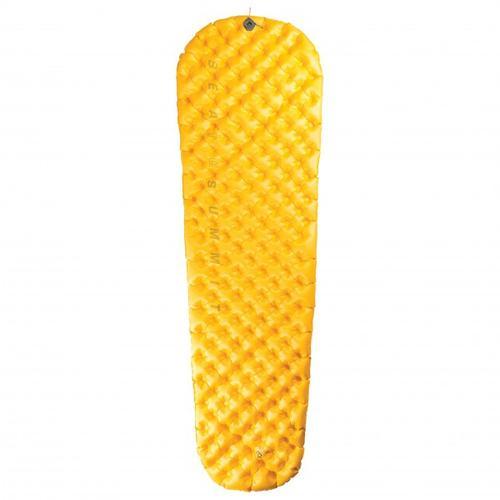 Sea to Summit - Ultralight Mat - Isomatte Gr 198 x 64 cm - Large Orange
