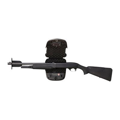 Hornady Rapid Safe Shotgun Wall Lock Rfid-Enabled - Rapid Safe Shotgun Wall Locker Rfid-Enabled