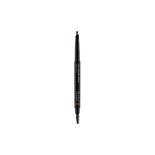 Rodial Make-up Augen Microblade Effect Eyebrow Pencil Dark Ash Brown 0,50 g