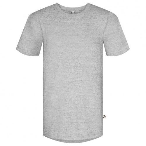Bleed - Essential Edelweiß - T-Shirt Gr L;M;S;XXL grau
