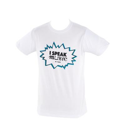 Thomann I Speak Music T-Shirt S