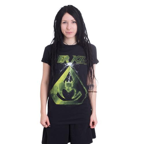 Overkill - HistoriKill - - T-Shirts