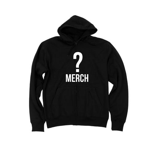 Merchandise - Surprise - Zipper