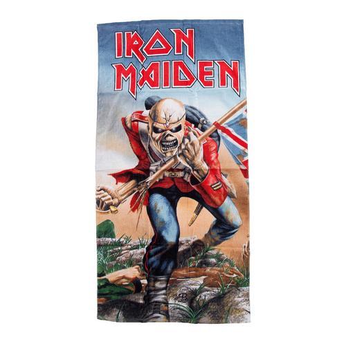 Iron Maiden - The Trooper -