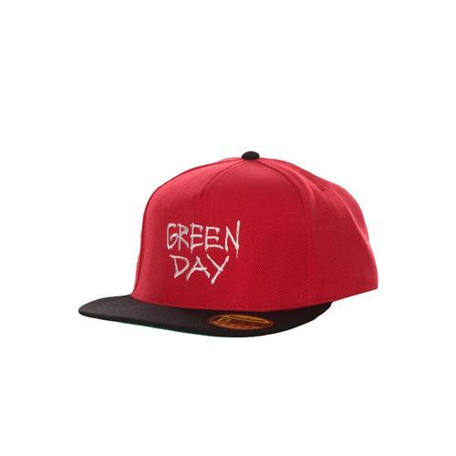 Green Day - Radio - Caps
