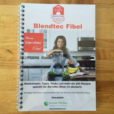 GP Blendtec Fibel | Basiswissen ...