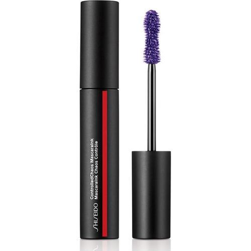 Shiseido ControlledChaos MascaraInk 11,5 ml 03 Violet Vibe