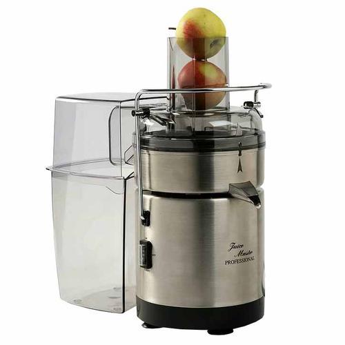 Juicemaker Professional | Zentrifugalentsafter