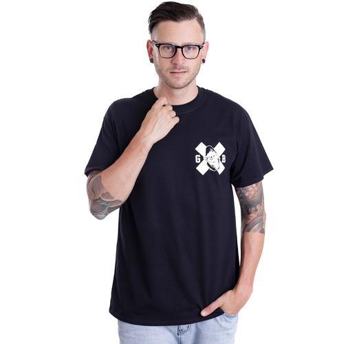 Gorilla Biscuits - Gorilla X - - T-Shirts