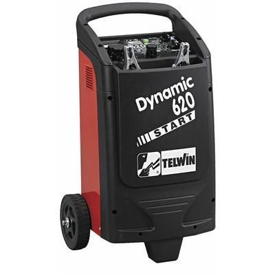 Chargeur-démarreur de batterie Telwin DYNAMIC 620