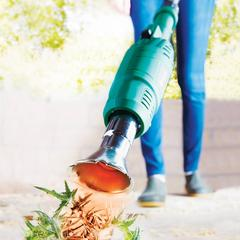 Victor Tools Electric Weed Burner by Coopers of Stortford