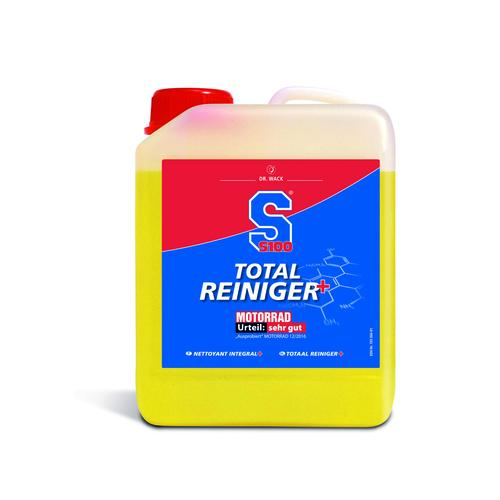 S100 Total Reiniger+ (2 L) | Dr O.k. Wack Chemie