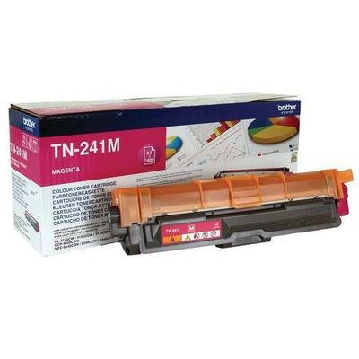 toner - tn241 - magenta - brother