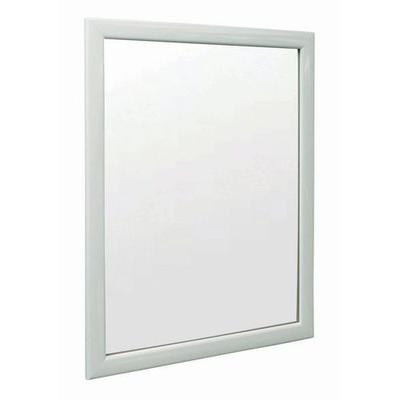 miroir sanitaire 530x430mm