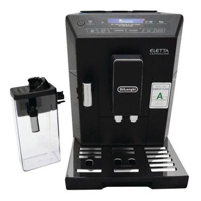 robot café eletta